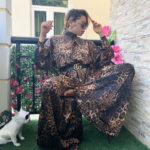 """""""Today I have made the best decision of my life"""" Yvonne Nwosu reveals she's quiting smoking"""