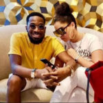 VIDEO: D'banj announces he's going to be a father a year after son's death