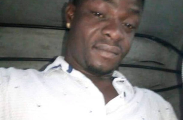 "Notorious Nigerian kidnapper, ""Pencil"" killed"