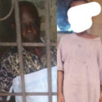 PHOTOS: 70 year old man arrested for defiling 5 year old girl