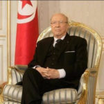 Tunisia's 92-year old President, Beji Caid Essebsi suffers 'severe health crisis'