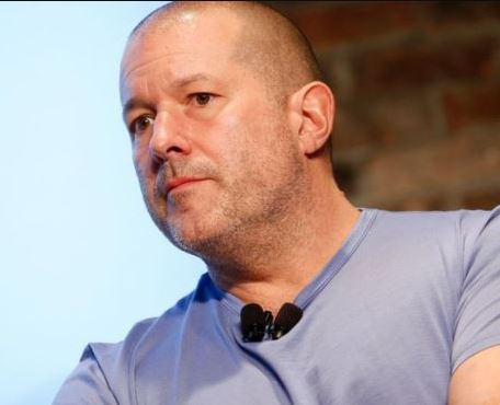 iPhone designer, Sir Jonathan announces exit from Apple