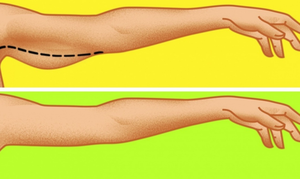 7 Exercises that will transform your body in just 4 weeks