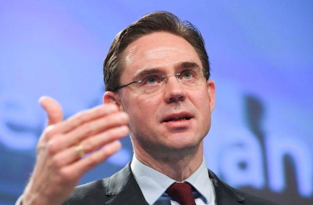 European Union Commission Veep at first Ghana-EU Business Forum