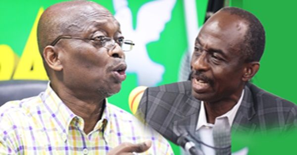 Kweku Baako jabs Asiedu Nketiah on Supreme Court ruling