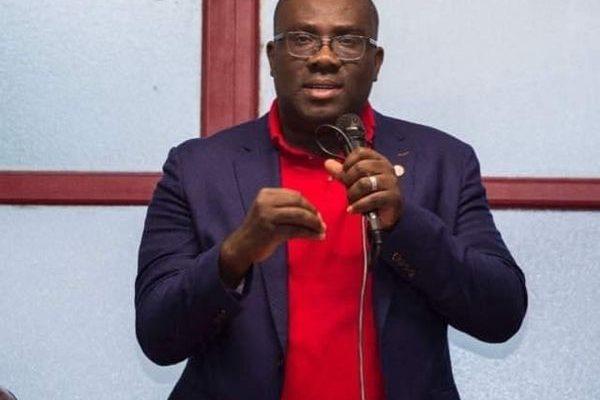 Stop politicization of crime, it emboldens criminals – Sammy Awuku