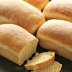 Armed robbers steal 500 loaves off bread