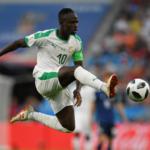 Sadio Mane suspended for Senegal's AFCON opener