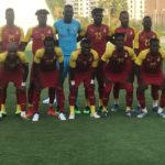Ghana held to goalless draw by South Africa in pre-AFCON friendly