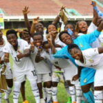 2019 African Games: CAF omits defending champions Black Queens from tourney