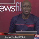Samson's Take: Domelevo-why corruption thrives in Ghana