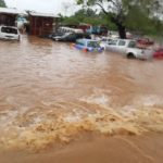 TRAGIC: Girl's body recovered after she was swept away by flood following heavy downpour