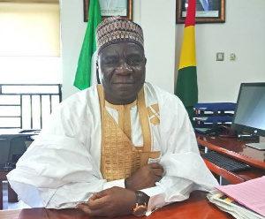 Ghanaian media demonizing our citizens - Nigerian Ambassador to Ghana alleges