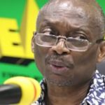 I beg to differ, Mr Baako, the Professor's Statement Constitutes Incitement