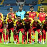 2019 AFCON: Ghana 2-2 Benin: Ten-man Black Stars held by Squirrels