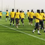Ghana coach Kwesi Appiah names final 23-man squad for AFCON 2019