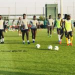Ghana to unleash top players for South Africa friendly