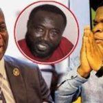 Napo sues NDC's Sammy Gyamfi for defamation