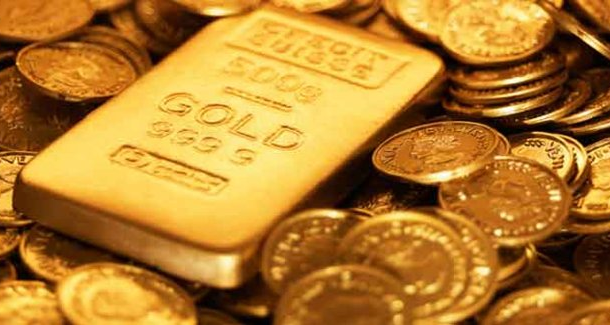 Ghana takes over from South Africa as continent's leading producer of gold