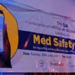 FDA launches mobile app for reporting medication side effects