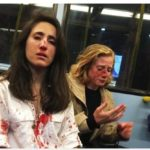 Gay couple beaten on a bus for refusing to kiss
