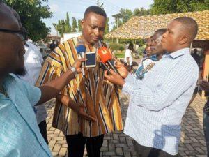 Fight against vigilantism: Wontumi has shown the way