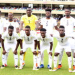 Black Stars starting XI to face Benin, Kwadwo Asamoah and Gyan dropped