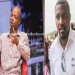 Canadian Security Experts played no role in rescuing Canadian girls - Abronye DC replies John Dumelo
