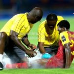 CONFIRMED: Ghana winger Thomas Agyepong will miss Cameroon clash