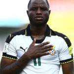 We are ready to end AFCON drought- Black Stars midfielder Mubarak Wakaso