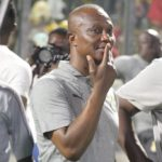 Fans blame 'confused' Kwesi Appiah for 2-2 draw in Ghana's opening match