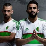 Africa Cup of Nations: Algeria announces 23-man squad