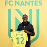 Dennis Appiah joins FC Nantes on four-year deal