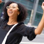 Become a Strong Independent Woman in 6 Steps