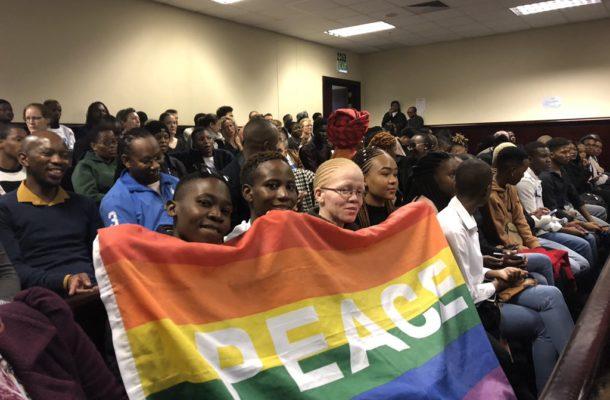 Bostwana's High Court Decriminalises Homosexuality