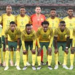 South Africa name final 2019 AFCON squad
