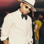 Chris Brown earn third No. 1 on Billboard 200 chart with his latest album 'Indigo'
