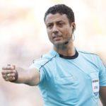 #AFCON2019: Tunisian referee Youssef Essrayri to officiate Ghana vs Benin clash