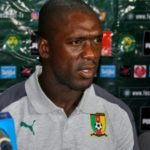 2019 AFCON Opponent Watch: Cameroon coach Seedorf insists bonus dispute won't affect performance