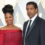 Denzel Washington describes wife as 'biggest lifetime achievement'