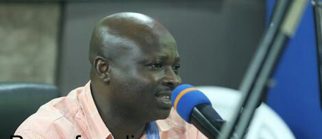 Ghana's Constitution needs an amendment - MP