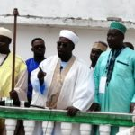 Chief Imam endorses Akufo-Addo's second term bid