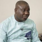 Isaac Adongo writes: Super incompetent BoG boss the real threat to financial sector