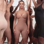 Kim K's Shapewear brand 'Kimono Intimates' is getting heavy backlash from the Japanese – Here's Why!