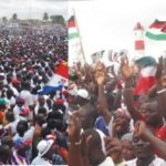 NDC man, 9 NPP youths over Salaga rioting