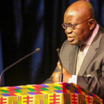 "I rescued Ghana from Mahama's ""economic mess"", ""reckless energy debts"" – Akufo-Addo touts"