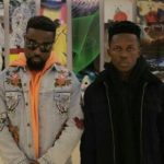 BET's big GOOF; celebrate Strongman instead of Sarkodie on his birthday