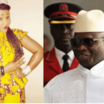 """He rubbed his genitals in my face and sodomised me"""" - Ex- beauty queen accuse Yahaya Jammeh"""