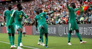 Afcon 2021 Qualifiers: Senegal start well as other African heavyweights struggle