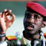 Sankara Circle's Back: Restoring the legacy of Burkina Faso's revolutionary leader